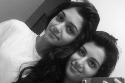 Zainab et Sahar Shafia.... (Photo fournie par la cour)