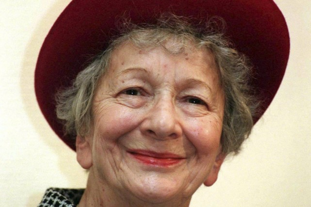 1996 - Le prix Nobel de littérature est attribué à la poétesse polonaise... (Photo d'archives Reuters)