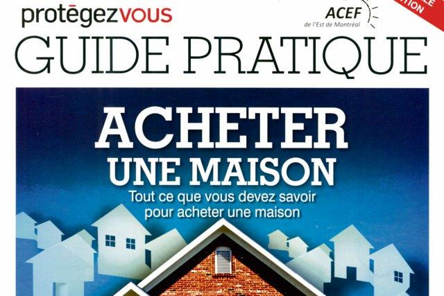 Nouvelle dition du guide acheter une maison mich le for Acheter une maison en tunisie