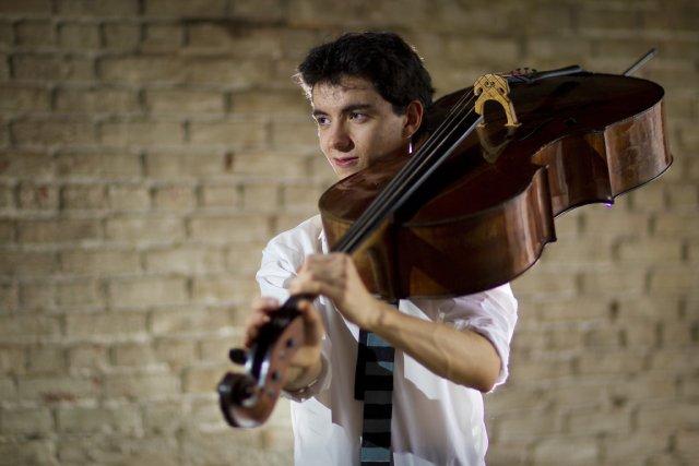 Stéphane Tétreault.... (Photo: André Pichette, La Presse)