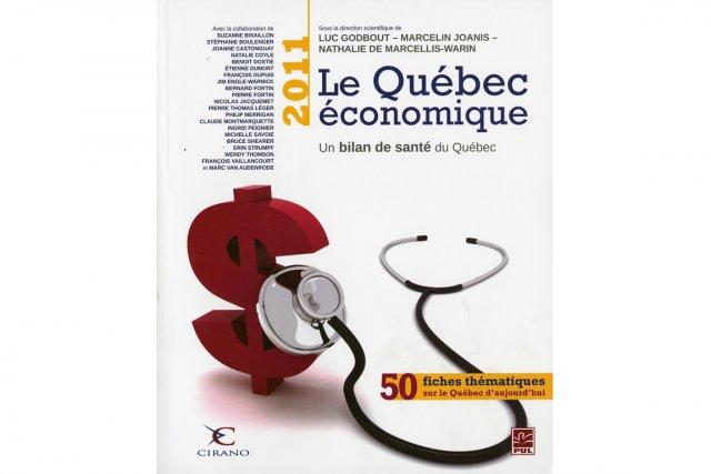 2011Le Québec économique Un bilan de santé du...