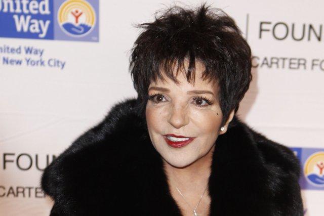 Liza Minelli, qui fêtera ses 66 ans en... (Photo: Lucas Jackson, Reuters)