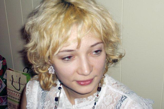Marilyn Bergeron...