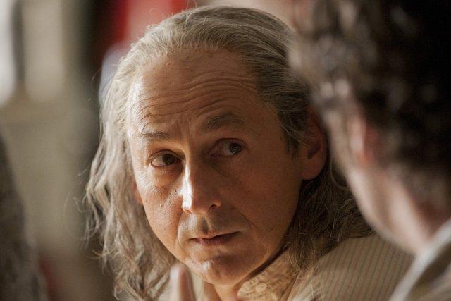 En plus de réaliser Ésimésac, Luc Picard y... (Photo: La Presse)