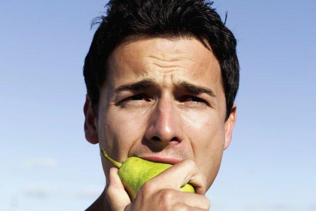 Pour attirer les femmes, rien de tel qu'une alimentation riche en fruits  et... (Photos.com)