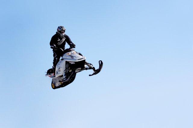 On a tendance à l'oublier, mais le Grand Prix de Valcourt est encore à ce jour... (Photo fournie par Flagworld)