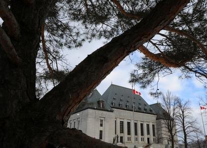 La Cour suprême du Canada conclut que le cours d'Éthique et de culture... (Photo PC)
