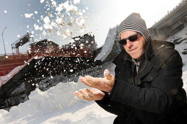 Oui, plusieurs Québécois rêvent encore de passer une partie de l'hiver dans le... (Le Soleil, Patrice Laroche)
