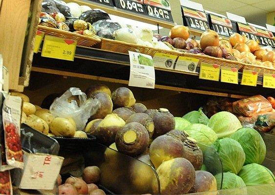 Les consommateurs d'aujourd'hui veulent de plus en plus d'aliments à valeur...