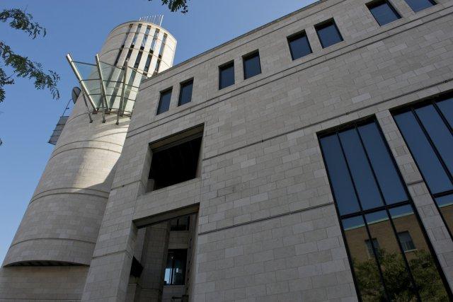 Le musée de Pointe-à-Callière ouvrira ses portes cet... (Photo: archives La Presse)