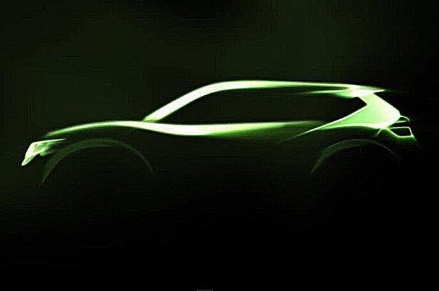 Le concept Nissan Hi-Cross.... (Image YouTube)