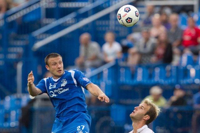 Ian westlake lib r par l 39 impact pascal milano soccer for A la maison westlake village ca