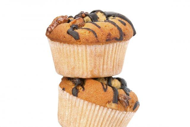 Que diriez-vous d'un muffin ou d'un jus à base de poisson à l'heure de la...