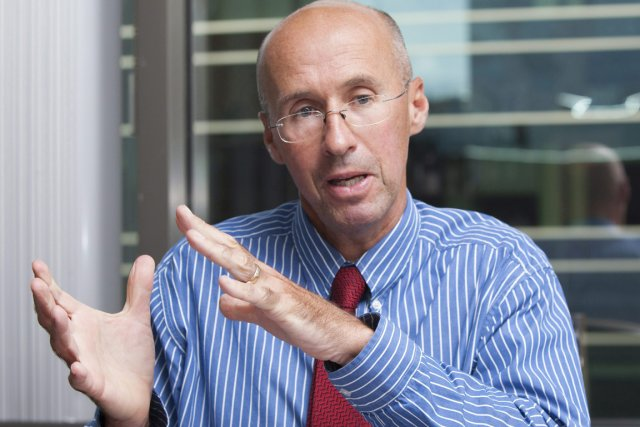 La succession du directeur parlementaire du budget Kevin Page... (Photo: Sean Kilpatrick, archives PC)
