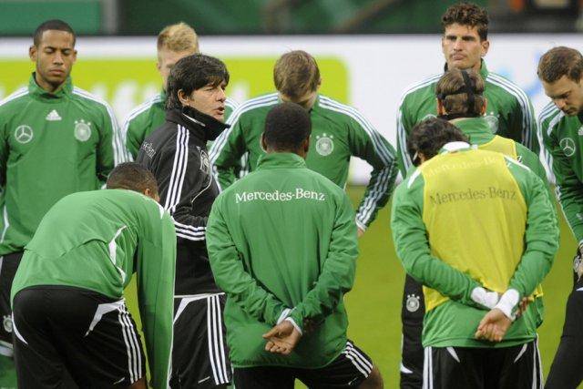 Le soccer allemand est en plein renouveau depuis... (Photo: Reuters)