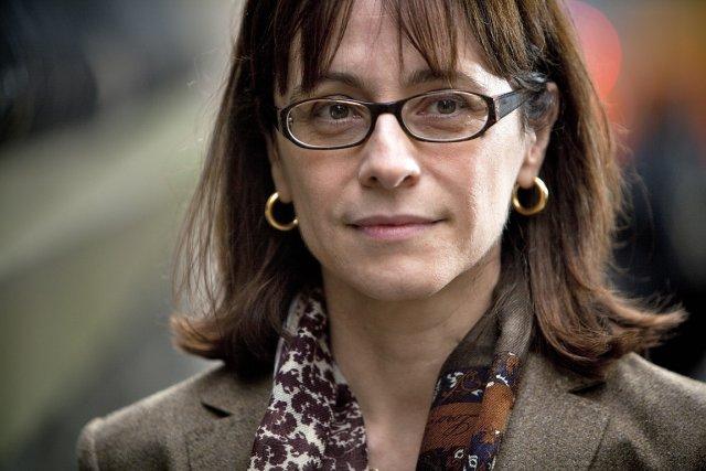 Françoise Girard est reconnue pour son rôle de... (Photo: fournie par la Coalition internationale pour la santé des femmes)
