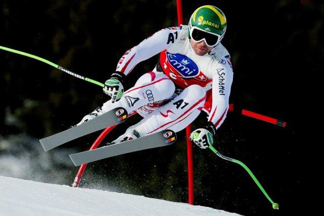 Klaus Kroell... (Photo AFP)