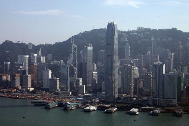 Hong Kong doit son rang à la liberté... (Photo archives Reuters)