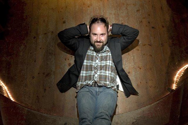 «Je fais plus de musique aujourd'hui que j'en... (Photo: Alain Roberge, La Presse)