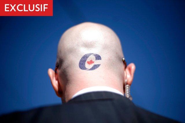Le parti de Stephen Harper a eu recours... (Photo: Reuters)