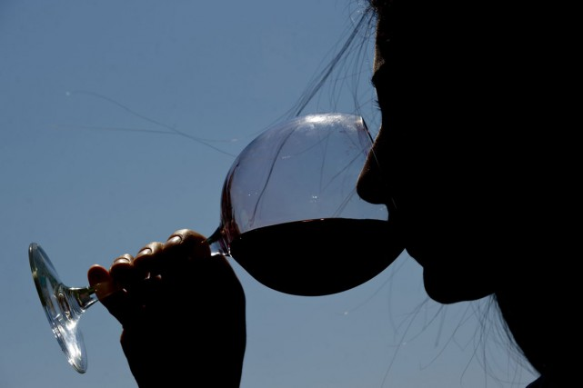 Le vin le plus vieux de monde pourrait bien être italien: une équipe de... (PHOTO ARCHIVES AFP)