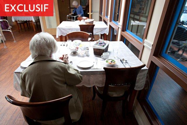 Des centaines d'appareils destinés à éviter les chutes d'aînés dans les Centres... (Photo: François Roy, archives La Presse)