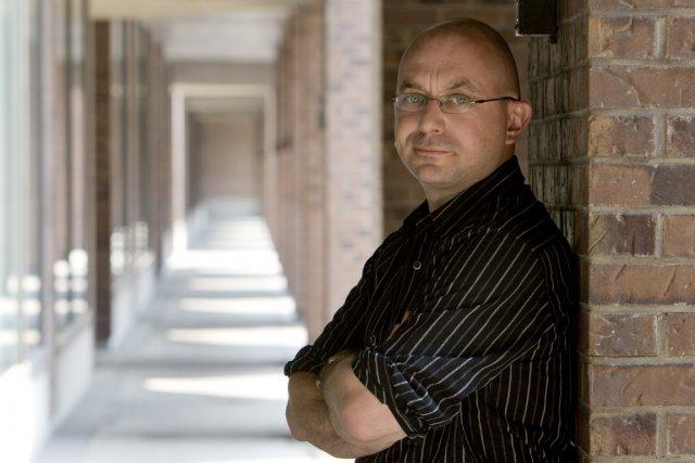 Le professeur d'université Francis Dupuis-Déri dénonce la façon... (Photo: Armand Trottier, Archives La Presse)