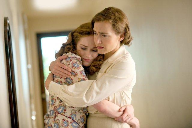 Le parcours de Mildred Pierce (Kate Winslet) ... (Photothèque Le Soleil)