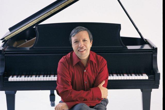 Le pianiste Murray Perahia sera au Grand Théâtre...