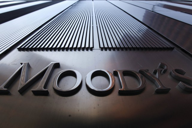 L'agence d'évaluation Moody's a privé lundi à son tour la France de la note... (Photo archives Reuters)