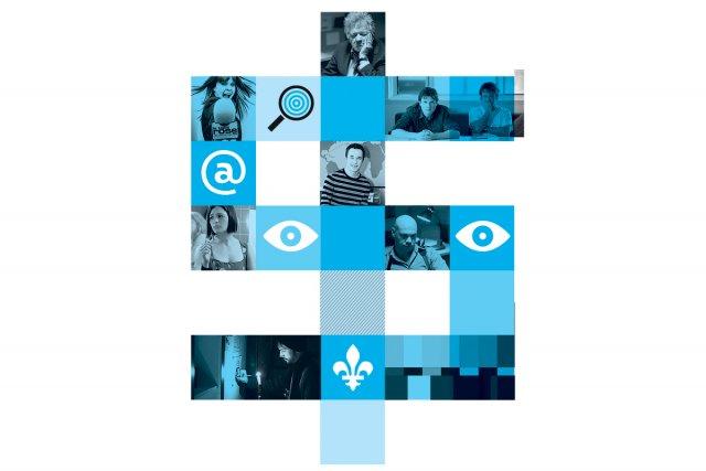 Même s'il manque de statistiques pour le prouver, la webtélé québécoise a le...