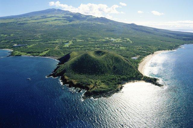 Maui est la deuxième île de l'archipel d'Hawaii... (Photo Photos.com)