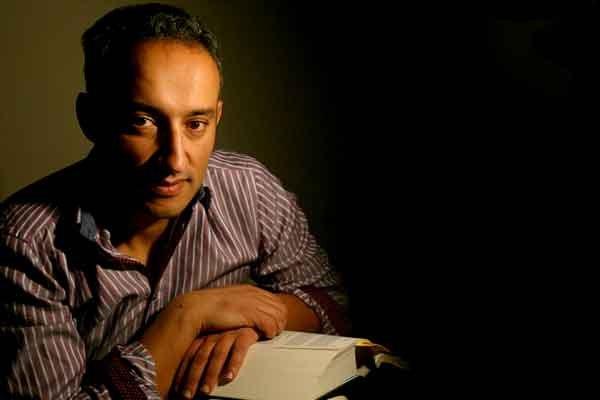 Kamal Maghri... (Patrick Woodbury, Archives LeDroit)