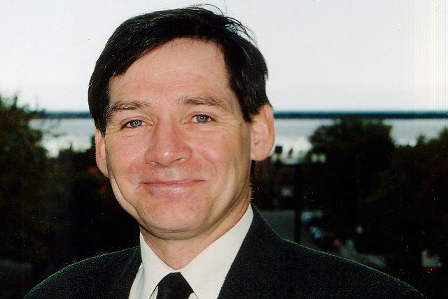 Michel Ringuet, recteur de l'Université du Québec à... (Carl Thériault, collaboration spéciale)