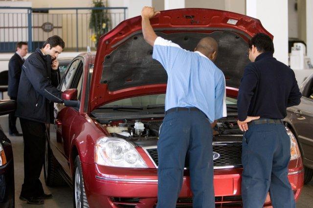 L'Association pour la protection des automobilistes recommande de... (Photo Alain Roberge, archives La Presse)