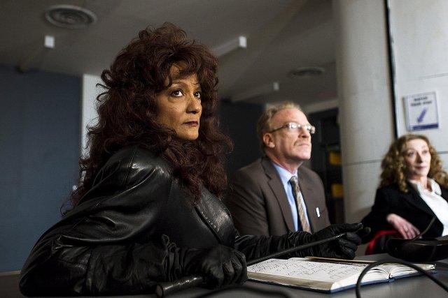 Les travailleuses du sexe soutiennent que la loi... (Photo: PC)