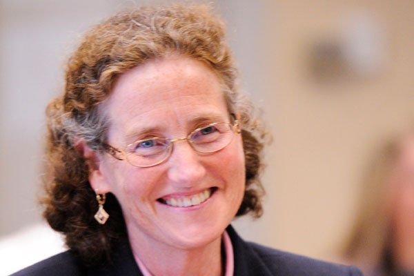 La mairesse de Chelsea Caryl Green... (Martin Roy, LeDroit)