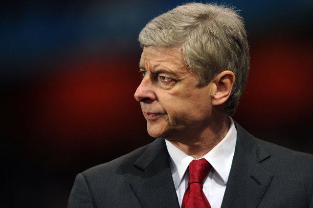 L 39 uefa suspend ars ne wenger pour trois matchs soccer - Entraineur arsenal ...