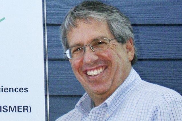 Guy Viel, directeur général du Centre de recherche... (Carl Thériault, collaboration spéciale)