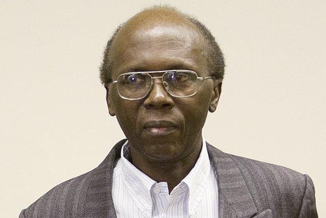 Léon Mugesera, accusé au Rwanda d'incitation au génocide,... (Photothèque Le Soleil)
