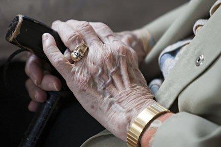 Environ 178 000 personnes âgées ont bénéficié de... (Photo: François Roy, archives La Presse)