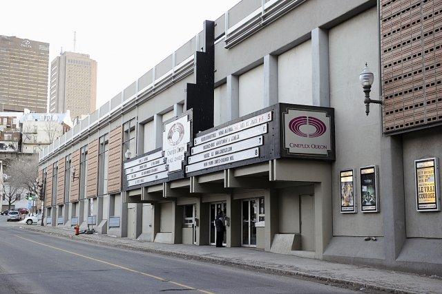 L'Université du Québec souhaite recevoir le conservatoire dans... (Photothèque Le Soleil, Erick Labbé)