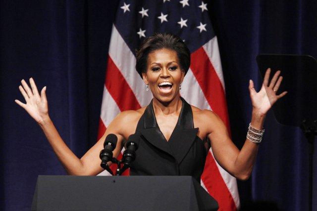 «La Maison-Blanche n'est pas seulement la résidence de... (Photo: Kevin Lamarque , Reuters)