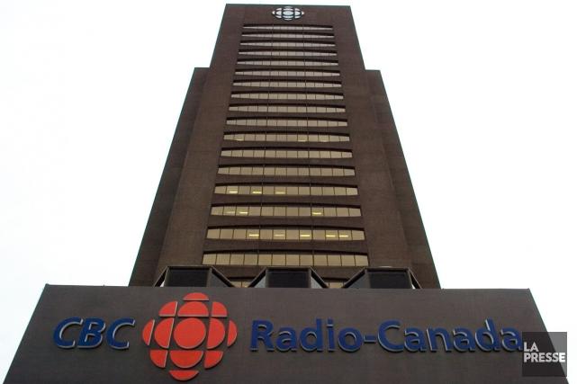 La Société Radio-Canada/CBC devrait annoncer aujourd'hui la suppression de 600... (Photo André Tremblay, archives La Presse)