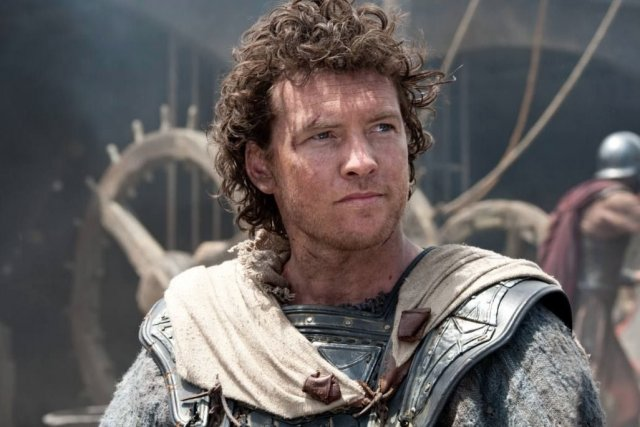Sam Worthington incarne le demi-dieu Persée.... (Warner Bros.)
