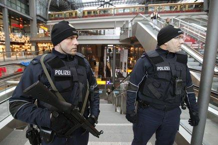 En Allemagne, le mois d'octobre 2011 avait été... (Photo: Reuters)