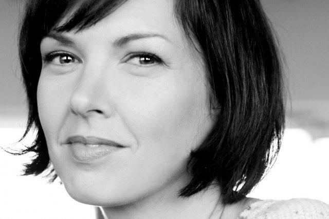 Julie Ménard reconnaît que son rôle de Josée,...