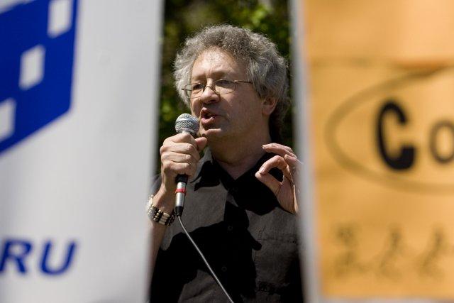 Après 33 ans d'implication auprès du Front d'action populaire en  ... (Photo: Archives La Presse)