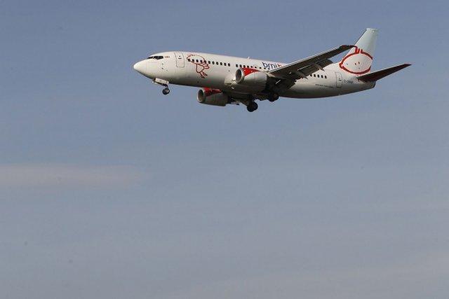 Les transporteurs aériens devraient engranger cette année des profits de 12,7... (Photo Reuters)