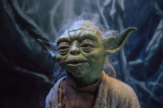 Ils forment une sorte de conseil des Jedi de la vraie vie, une douzaine de...